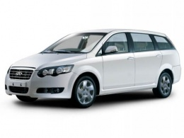 Чехлы Chery Cross Eastar