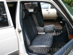 Mersedes S-Classe S W126