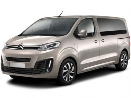 Чехлы Citroen SpaceTourer